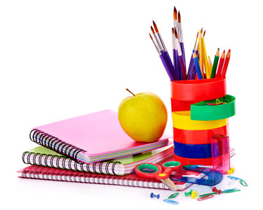 Kids Daytona Beach: School Supply Stores - Fun 4 Daytona Kids
