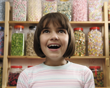 Kids Daytona Beach: Sweets Stores and Treats Stores - Fun 4 Daytona Kids