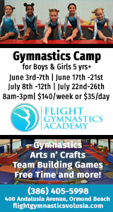 Flight Gymnastics Academy