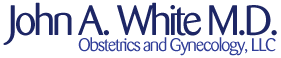 John A. White M.D. Obstetrics and Gynecology, LLC
