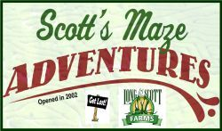 Mount Dora: Scott's Maze Adventures