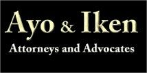 Ayo and Iken Children of Divorce Scholarship