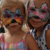 Make A Face Elaborate Face Painting and Body Art