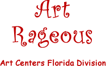 Art Rageous Art Center Birthday Parties