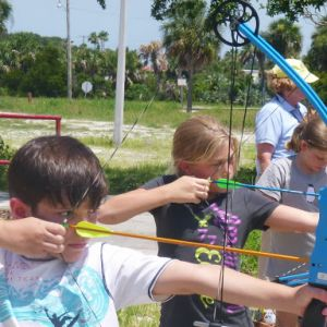 MDC Archery for Kids