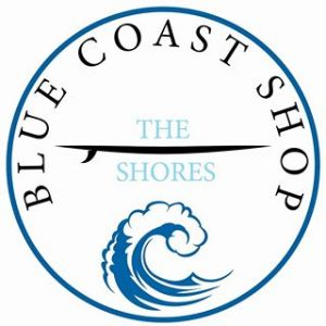 Blue Coast Shop