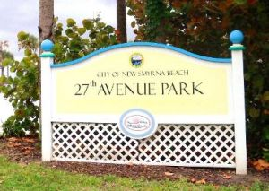 27th Avenue Beachfront Park