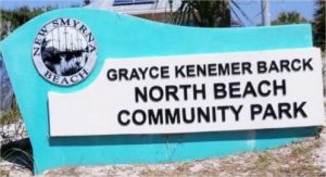 Grayce Kenemer Barck North Beach Community Park