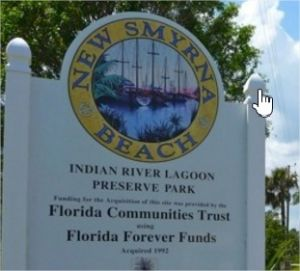 Indian River Lagoon Park