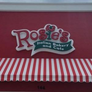 Rosie's Italian Bakery and Cafe