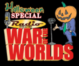 Daytona Theatre presents Radio Theatre War of the Worlds