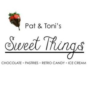 Pat and Toni's Sweet Things