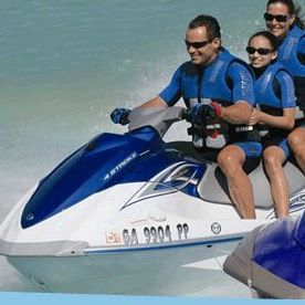 Daytona Jet Ski and Boat Rental
