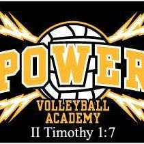 Power Volleyball Academy
