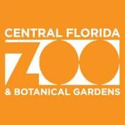 Central Florida Zoo Birthday Parties