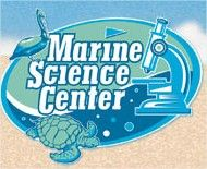 Marine Science Center Birthday Parties