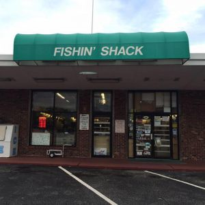 Fishin Shack