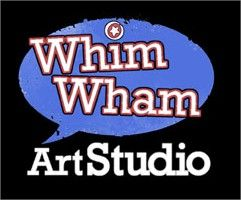 Whim Wham Art Studio Birthday Parties