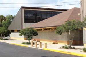 Chisholm Community Center