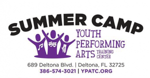 Youth Performing Arts Training Center Summer Camp