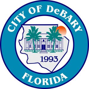 City of Debary Youth Sports Programs