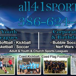 All4 One Sports Leagues