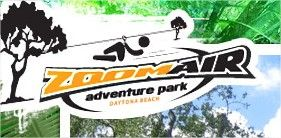 Zoom Air Adventure Park Birthday Parties