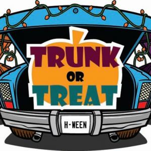10/27 Trunk or Treat at First United Methodist Church of Port Orange