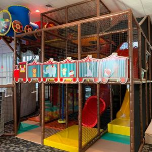 CrossRoads Coffee House & Indoor Play Area