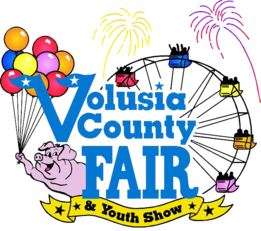 11/07 - 11/17 Volusia County Fair and Youth Show