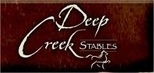 Deep Creek Stables Birthday Parties
