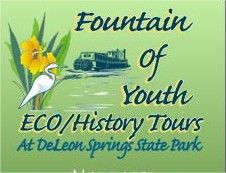 Fountain of Youth ECO / History Tours