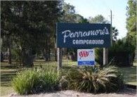 Parramore's Fantastic Fish Camp & Family Resort