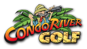 Congo River Golf Birthday Parties