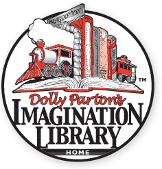 Dolly Parton's Imagination Library of Volusia