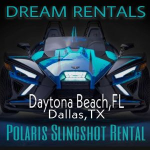 Dream Rentals of Daytona