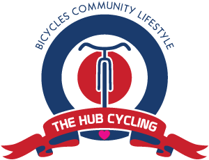The  Hub  Cycling  in  Port  Orange