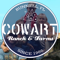 Cowart Ranch and Farms-U-Pick BluebeCowart Ranch and Farms - The Blueberry Strandrries