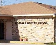 Deltona Adventist School After School Program