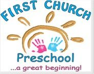 First Church Preschool