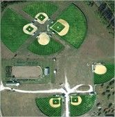 Pierson Town Park - Chipper Jones Family Sports Complex