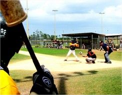 Ormond Beach Sports Complex & Fields